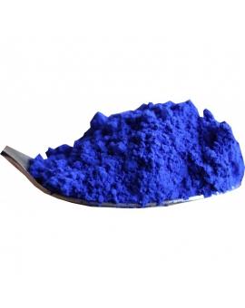Pigment Bleu des Caraïbes