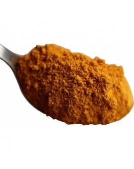 Pigment jaune Sahara