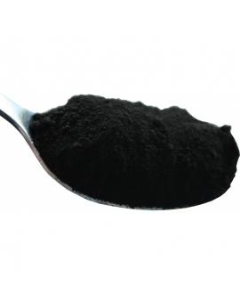 Pigment noir fumée