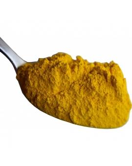 Pigment jaune citron