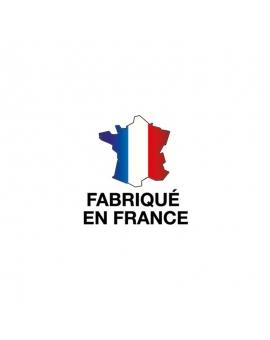 Fabriqué en France.