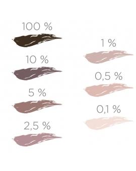 Nuancier du colorant ColorPlus terre d'automne 2056.
