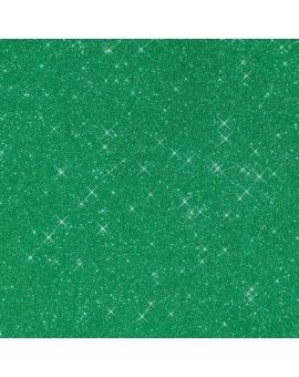 Aperçu des Paillettes Glitters Émeraude