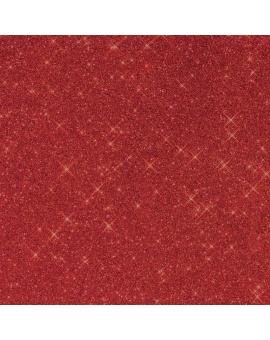 Aperçu des Paillettes Glitters Rubis
