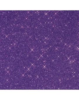Aperçu des Paillettes Glitters Améthyste