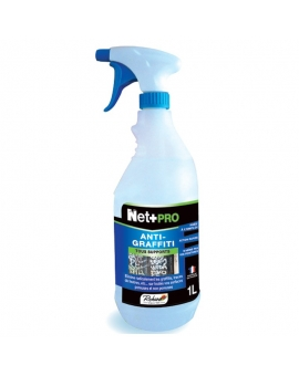 Spray 1L de Net Pro+ Anti Graffitis