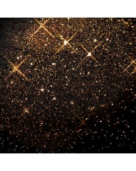 Aperçu du Vernis Paillettes Glitters Or Riche