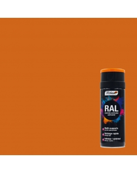 RAL 2004 ORANGE PURE