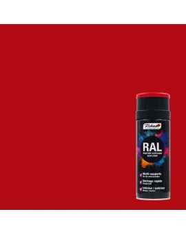 RAL 3020 ROUGE TRAFIC