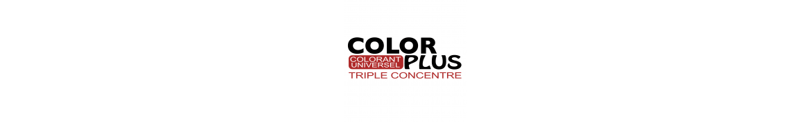 colorants-pigments - Gamme Color plus